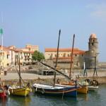 Le port de pêche de Collioure, la pittoresque cité à deux pas d'Argelès