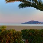 La côte vermeille, un cadre splendide pour votre séjour à l'hôtel Plage des Pins