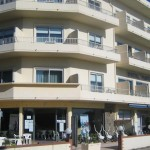 Hôtel plage des Pins - location de freecross